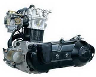 Двигатель 172MM-A cf-moto 250 (Viper Tornado 250)