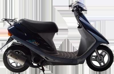 Honda Dio AF 27-28