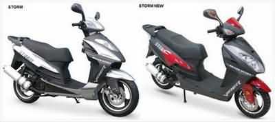 Storm 50 150 New Viper