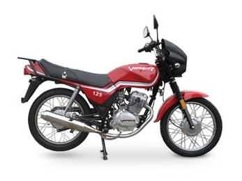 Viper 125J CB125-200cc