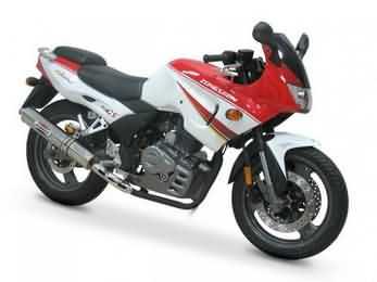 ZS200GS Viper