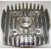 Головка цилиндра веломотор (прямая, F80) KL