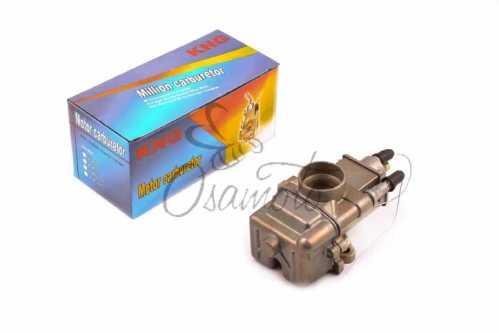 Карбюратор К65Д ИЖ ЮПИТЕР (квадратный) (orange box) KNG, шт