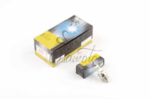 Свеча б/п L6TC M14*1,25 9,5mm BSC (mod:3)