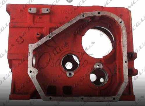 Блок двигателя м/б 195N (15Hp) (mod# GZ195NM), шт