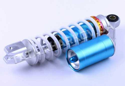Амортизатор задний В08 (Race) 270mm - газовый
