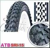 Велосипедная шина 16 * 2,125 (SRI-15) DSI-Шри Ланка (#LTK), шт