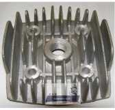 Головка цилиндра веломотор (прямая, F80) EVO, шт